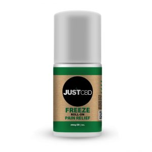 JUST CBD 200mg Roll-on Pain Relief