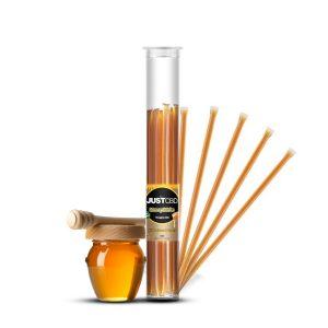 JUST CBD Honey sticks 10mg, 10 pack