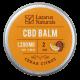 Lazarus Naturals CBD salve balm 1200mg Cedar citrus